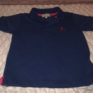 Boutique Brand Polo